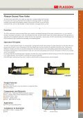 Plasson Excess Flow Valve - Page 3