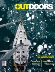 Zeitschrift Outdoors, N° 140, Santiago - Chile, Dezember 2012