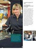 Logistikerin/Logistiker EFZ, Lager - Die Schweizerische Post - Seite 2