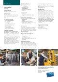 Logistikerin/Logistiker EFZ, Lager - Die Schweizerische Post - Seite 3
