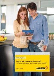 Marketing direct - Die Schweizerische Post