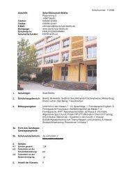 1. Schulträger - Landkreis Potsdam-Mittelmark