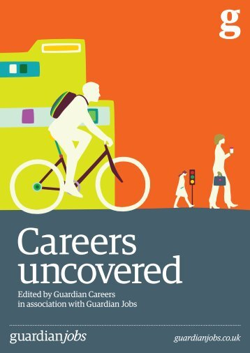 Careers uncovered