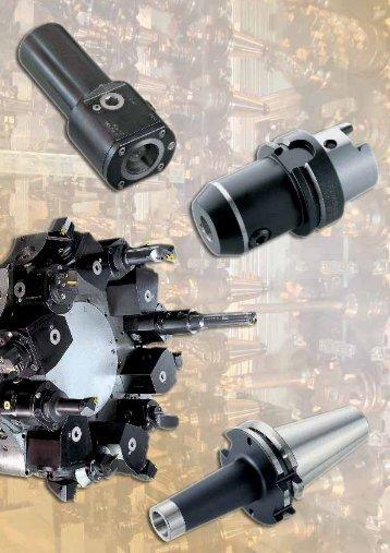 Aufnahmen und Spanneinheiten - ppw Handel GmbH