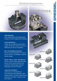 centrinos 100 Standard-Version - ppw Handel GmbH