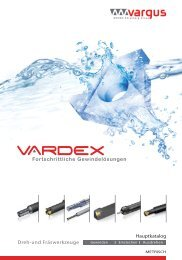 VARDEX COVER german.indd - ppw Handel GmbH