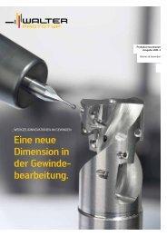 Eine neue dimension in der Gewinde - ppw Handel GmbH