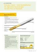 Eine neue dimension in der Gewinde - ppw Handel GmbH - Page 2