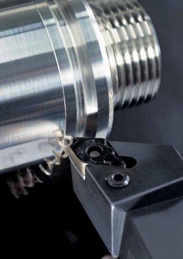 Wendeschneidplatten zum Drehen - ppw Handel GmbH