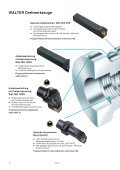 Wendeschneidplatten zum Drehen - ppw Handel GmbH - Page 7