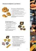 WALTER Bohrwerkzeuge - ppw Handel GmbH - Seite 6