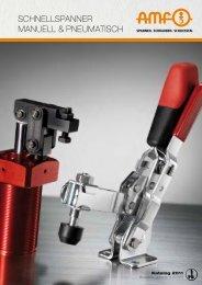 schnellspanner manuell & pneumatisch - ppw Handel GmbH