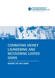 Transparency_Intl_UK_Recovering_Looted_Gains_June_2009