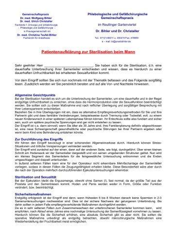 Dr med - Bihler-christaller.de