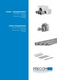 Linear - PreCom Precision Components GmbH