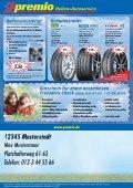 ab 29,– - Premio Reifen + Autoservice - Seite 2