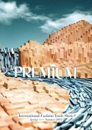 HALL 3 - Premium