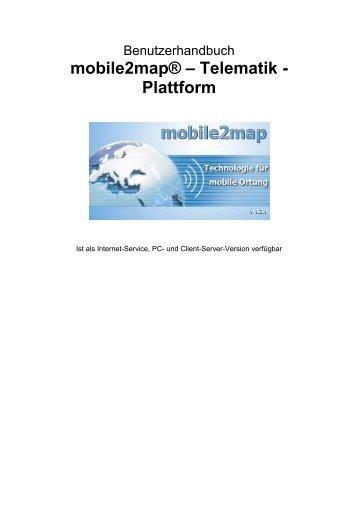 Tracklink Benutzerhandbuch als PDF - Presentec GmbH