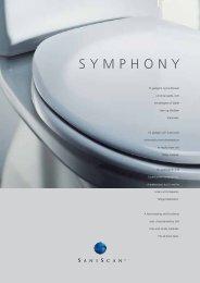 SYMPHONY - Pressalit A/S