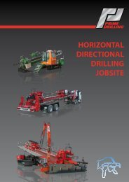 HDDs at Jobsite PDF 9,4 MB - Prime Drilling GmbH