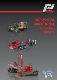 HDDs at Jobsite PDF 9,4 MB - Prime Drilling GmbH