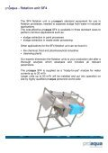 flotation technology - Proaqua Mainz - Page 2