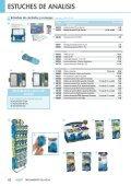 Estuches de analisis 82 a 83 Productos Label bleu 84 ... - Procopi - Page 2