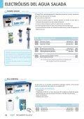 Estuches de analisis 82 a 83 Productos Label bleu 84 ... - Procopi - Page 6