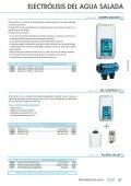 Estuches de analisis 82 a 83 Productos Label bleu 84 ... - Procopi - Page 7