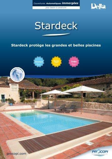 Stardeck, le meilleur de la protection - Procopi