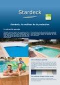 Stardeck, le meilleur de la protection - Procopi - Page 2