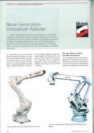 l\leue Generation - Kaiser Engineering