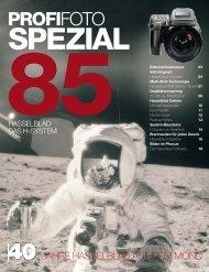PF Spezial 85 - Profifoto