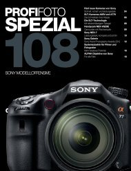 PF Spezial 107 - Profifoto