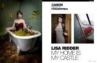 LISA RIDDER - Profifoto