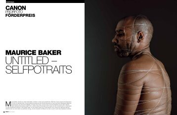maurice baker - Profifoto