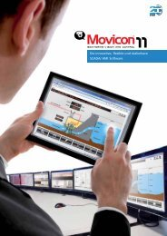 Movicon - Progea
