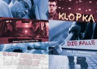 Download Werberatschlag: PDF 224 KB - PROGRESS Film-Verleih