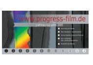 Datei herunterladen - PROGRESS Film-Verleih