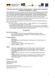 Ausführlicher Programmablauf (PDF 231 KB) - PROGRESS Film ...