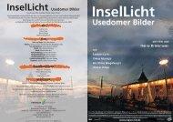 InselLicht Usedomer Bilder - PROGRESS Film-Verleih