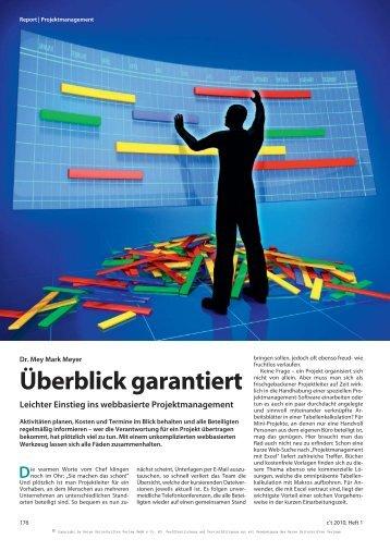 CT Magazin.pdf - Projectplace