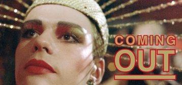 coming out - PROGRESS Film-Verleih