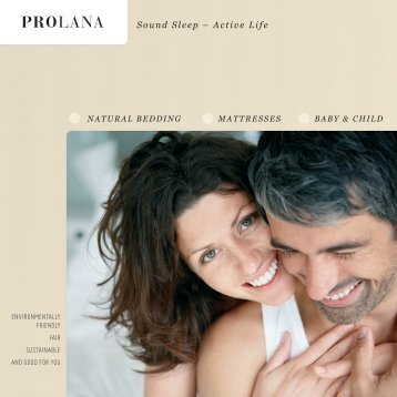 Bedding - Prolana