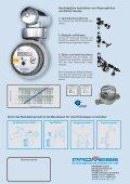 Wasserzähler - PROMESS GmbH - Seite 2