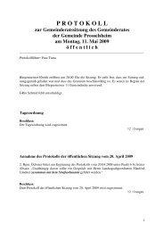 11 05 ö - Prosselsheim