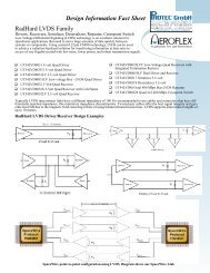 LVDS Product Design Fact Sheet 10-7.fm