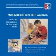 MRT-Flyer zum Download (pdf, 1,7 MB - Medizinisches ...