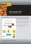 thermosolid VN - SHT - Seite 2