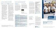 UniGarantExtra: Deutschland (2019) II - PSD Bank Nord eG